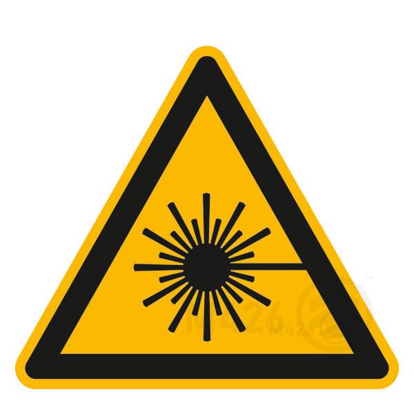warnschild-warnung-vor-laserstrahl